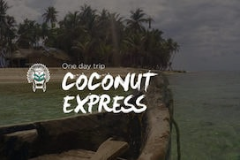 Coconut Express Day Trip