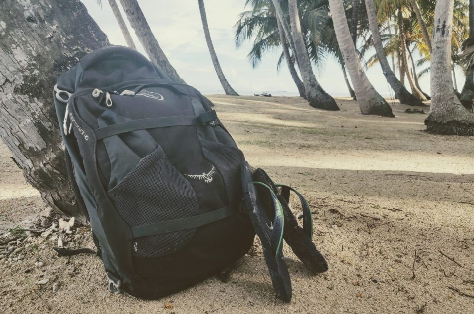 What to Pack for the San Blas Islands?